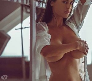 Ann-lise nurse escorts classified ads Alexandria
